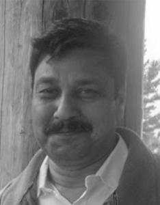 Photo of Uday Kothari