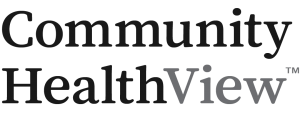 Community HealthView logo