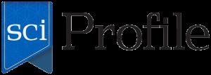 sciProfile logo